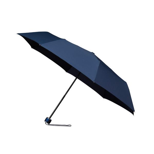 Minimax Windproof Paraplu Blauw