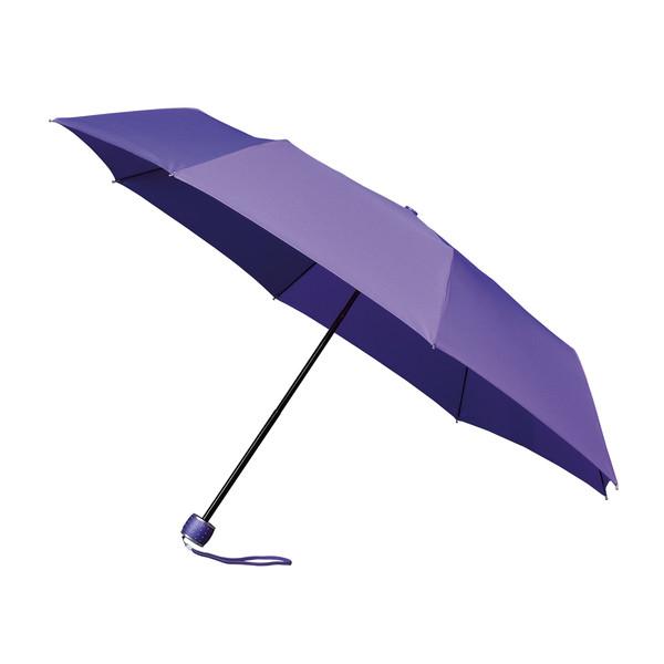 Minimax Windproof Paraplu Paars