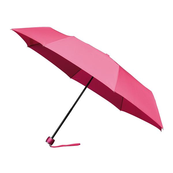 Minimax Windproof Paraplu Roze