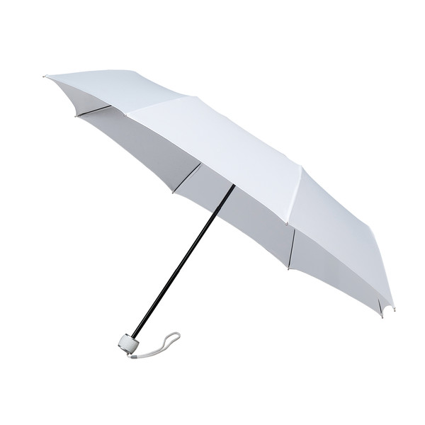 Minimax Windproof Paraplu Wit
