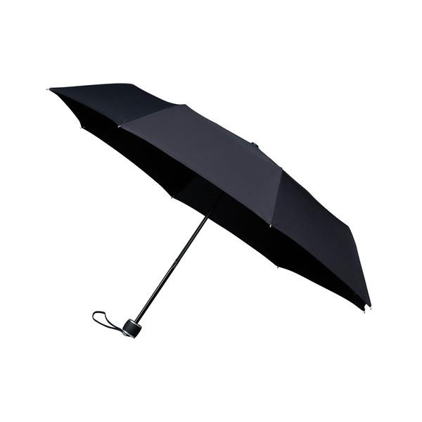 Minimax Windproof Paraplu Zwart