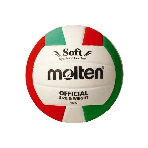Volleybal Molten V5PC size 5