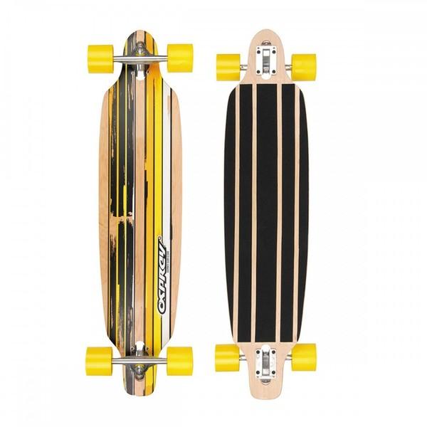 Osprey Longboard Twin Flint Yellow