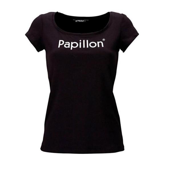 Papillon sport T-shirt