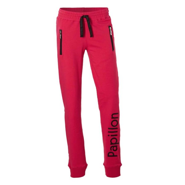 Papillon trainingsbroek dames roze maat 44