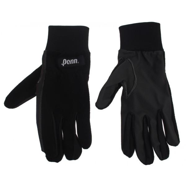 Penn Golfhandschoenen winter zwart maat S