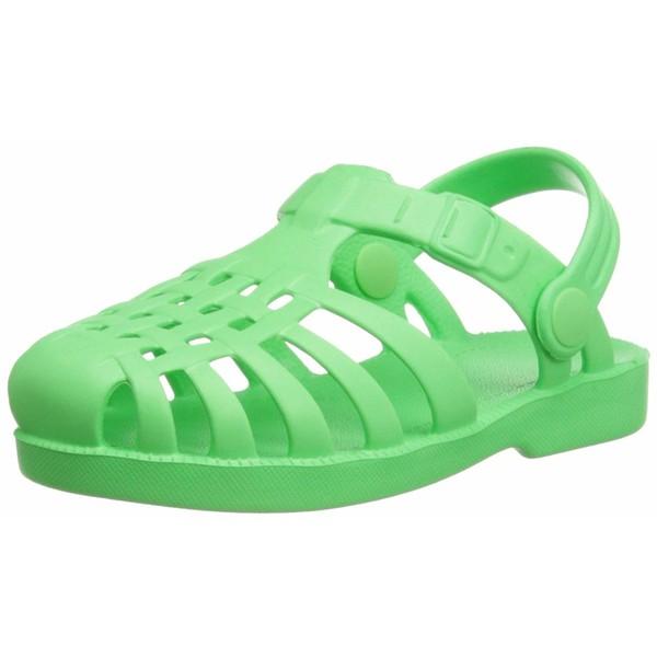 Playshoes waterschoenen EVA junior groen maat 22/23