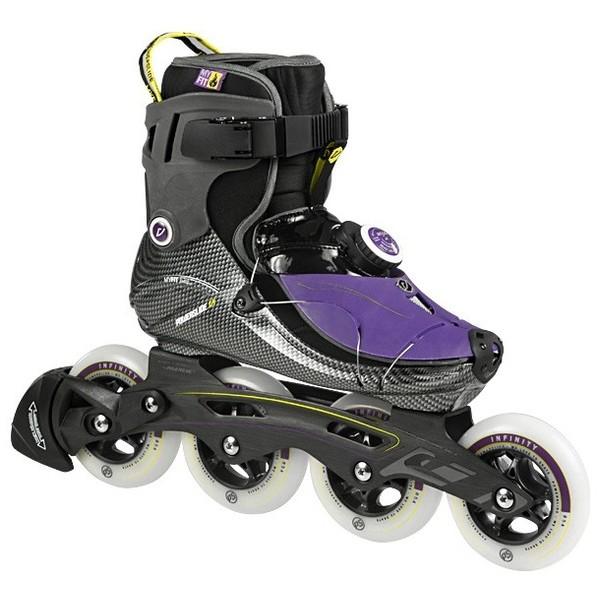 Powerslide Vi Skates Vi Adrenalin Dames
