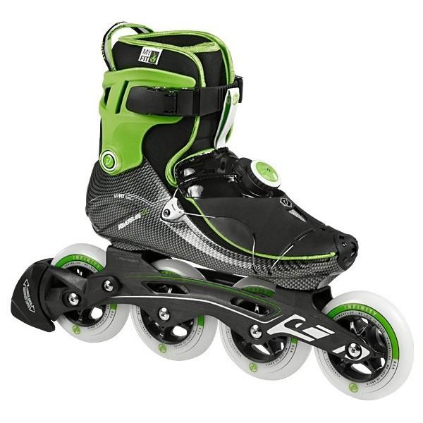 Powerslide VI Skates Vi Adrenalin