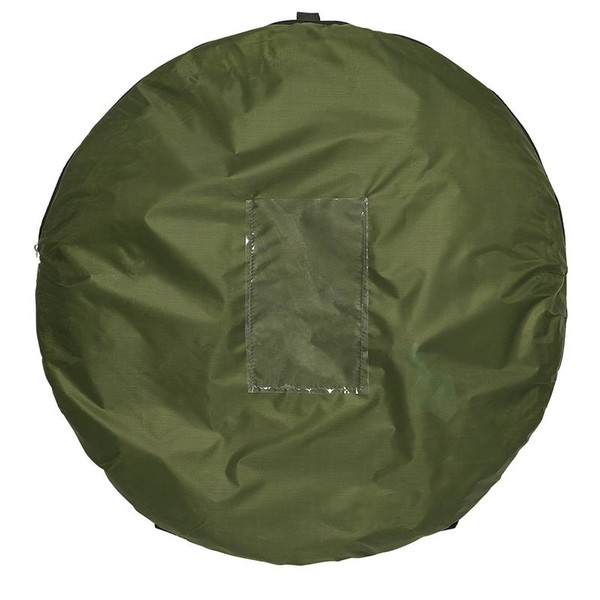 ProPlus pop uptent groen 190 x 120 cm