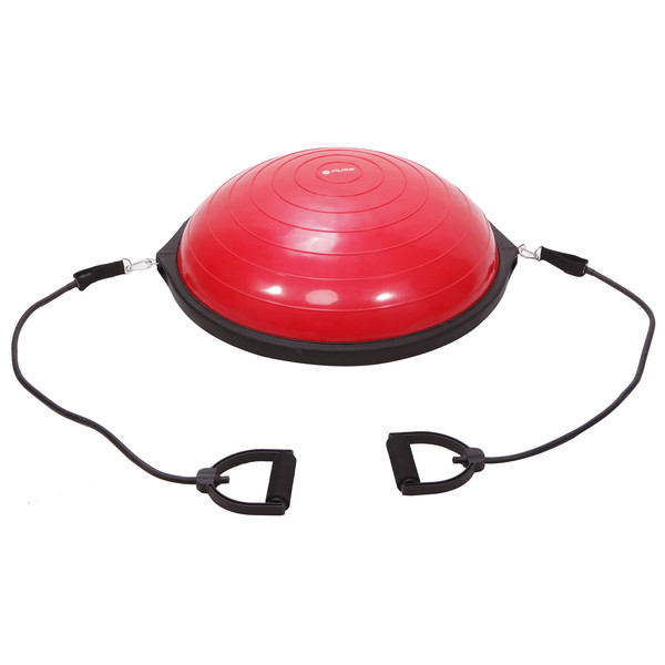 Pure 2 Improve Balance Ball with Removable Handles