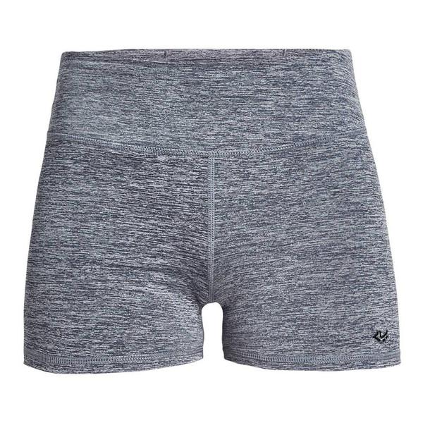 R�hnisch hotpants sportbroek dames grijs maat S