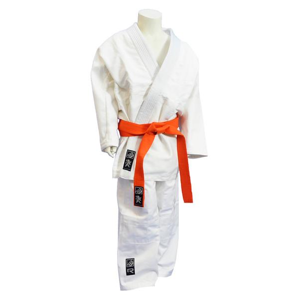 Rucanor Judopak Judoclub II junior wit maat 120