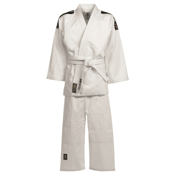 Rucanor Judopak Judoclub unisex wit maat 200