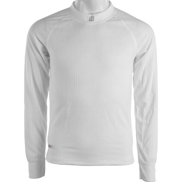 Rucanor thermoshirt Aspen unisex wit maat XXL