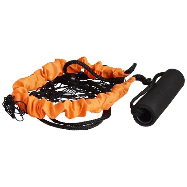 Stiga kicktrainer zwart/oranje