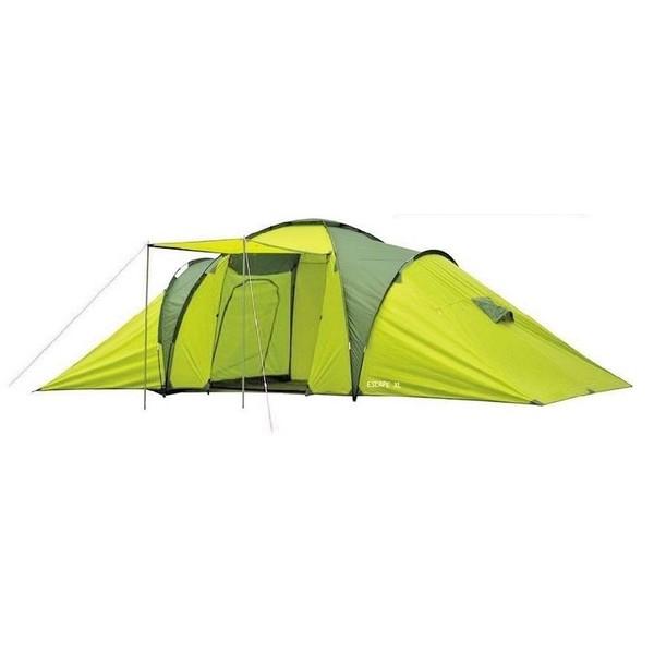 Summit Hydrahalt Excape Xl tent 560 x 200 x 190 cm groen