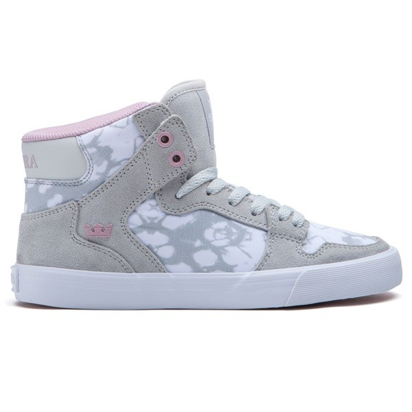 VAIDER SKATE SHOES Sneakers Dames