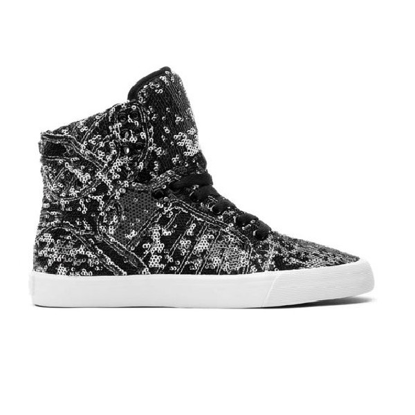 SKYTOP SKATE SHOES Sneakers Dames
