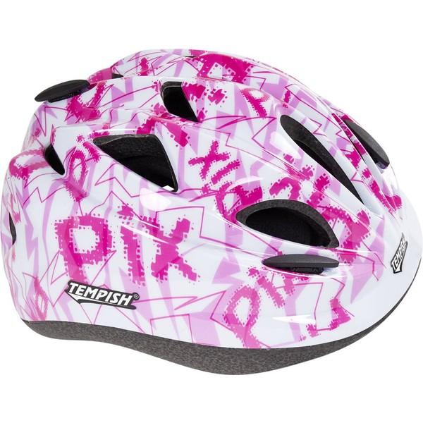 Tempish helm Pix meisjes roze maat 49/51 cm kopen? Sport & Casuals met voordeel vind je hier