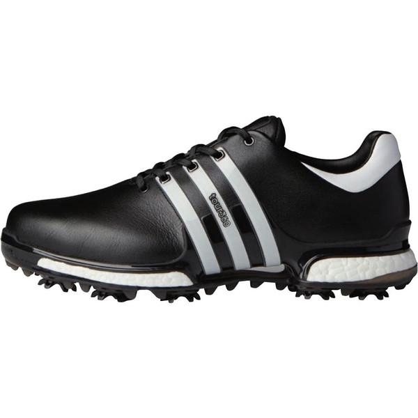 adidas golfschoenen Tour 360 2.0 zwart heren maat 46