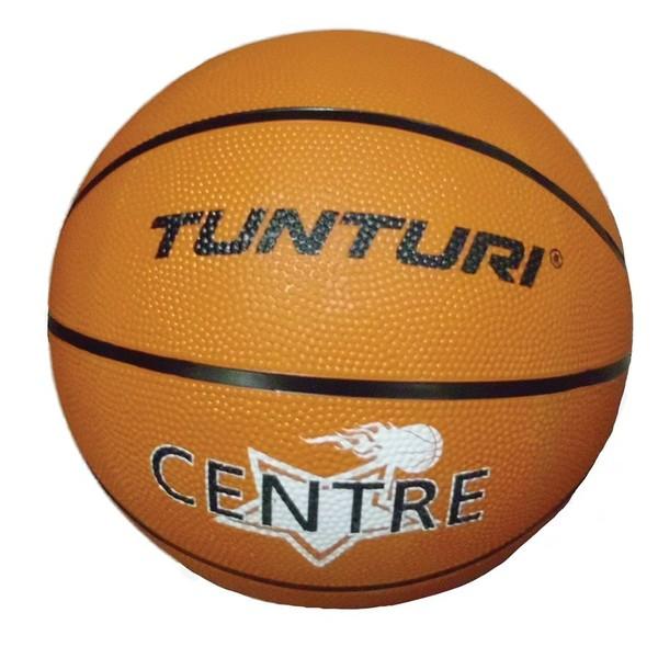 Tunturi Basketball Oranje Maat 7 Stuk