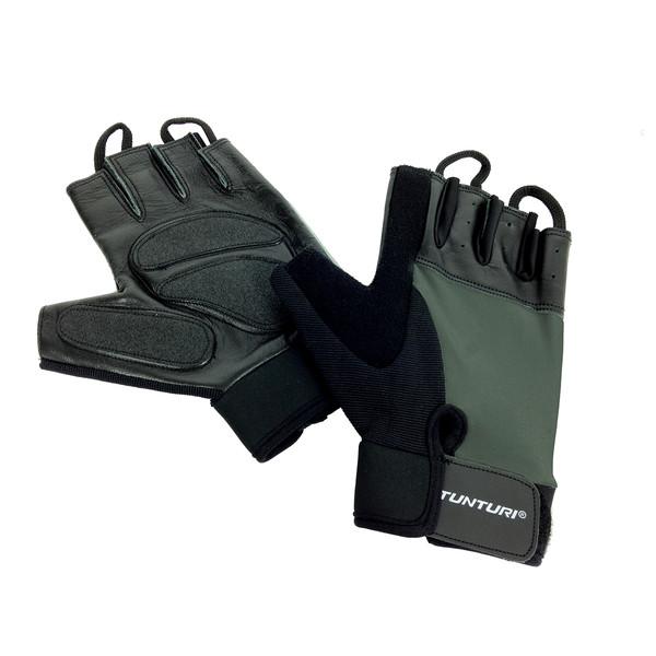 Tunturi Fitness Handschoenen Fit Pro Gel S Set