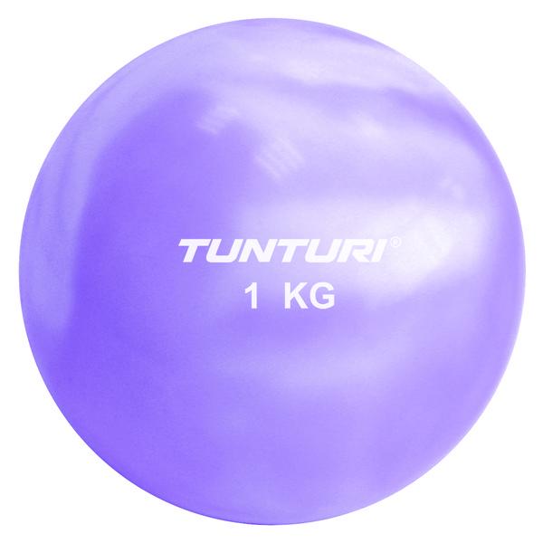 Tunturi yoga ball 1 KG