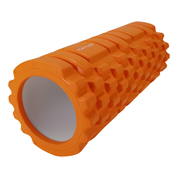 Tunturi-Bremshey Yoga Foam Grid Roller 33cm Stuk