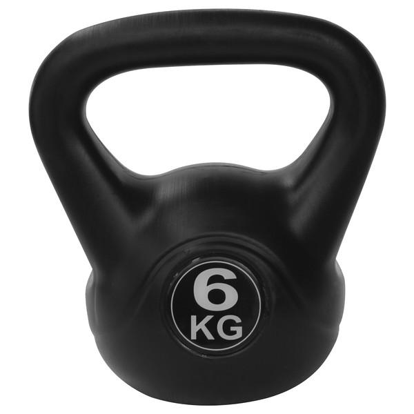 Tunturi PE Kettlebell 6 kg