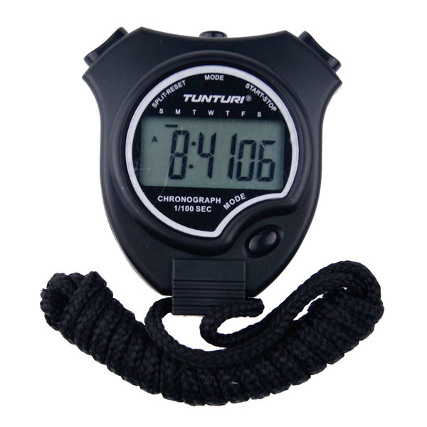 Stopwatch Basic