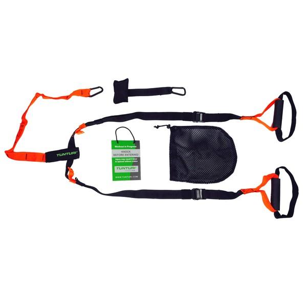 Tunturi-Bremshey Suspension Trainer Set