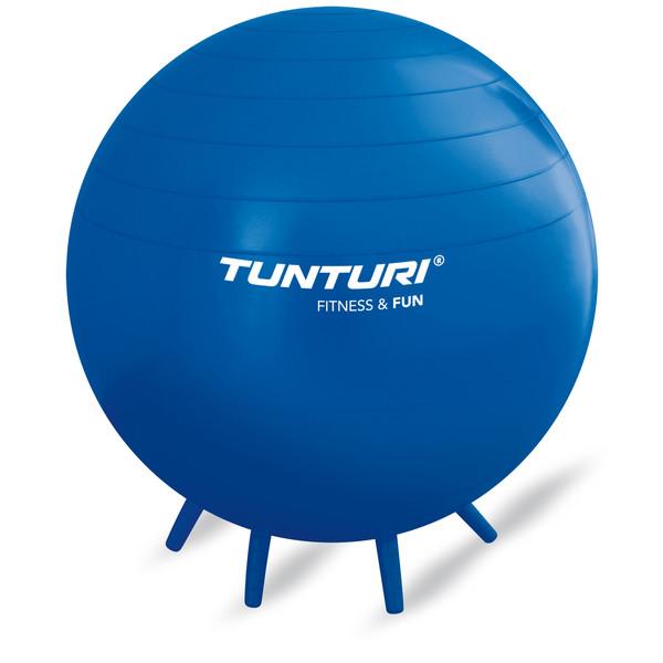 Tunturi Sit Ball 65cm Anti Burst Stuk