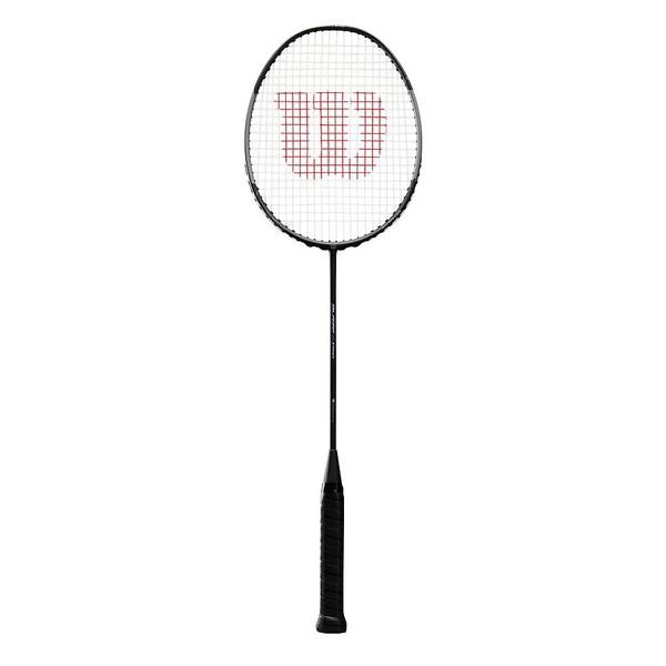 Wilson badmintonracket Blaze S 1700 67,5 cm zwart-zilver