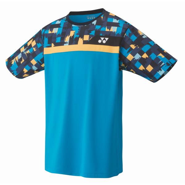 Yonex sportshirt heren 16370EX blauw maat XS