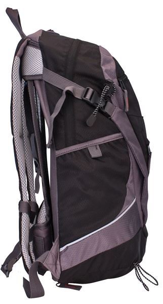 bcc62009b90 Abbey Outdoor Backpack Aero Fit Summit Gray 30L - Internet-Sport&Casuals