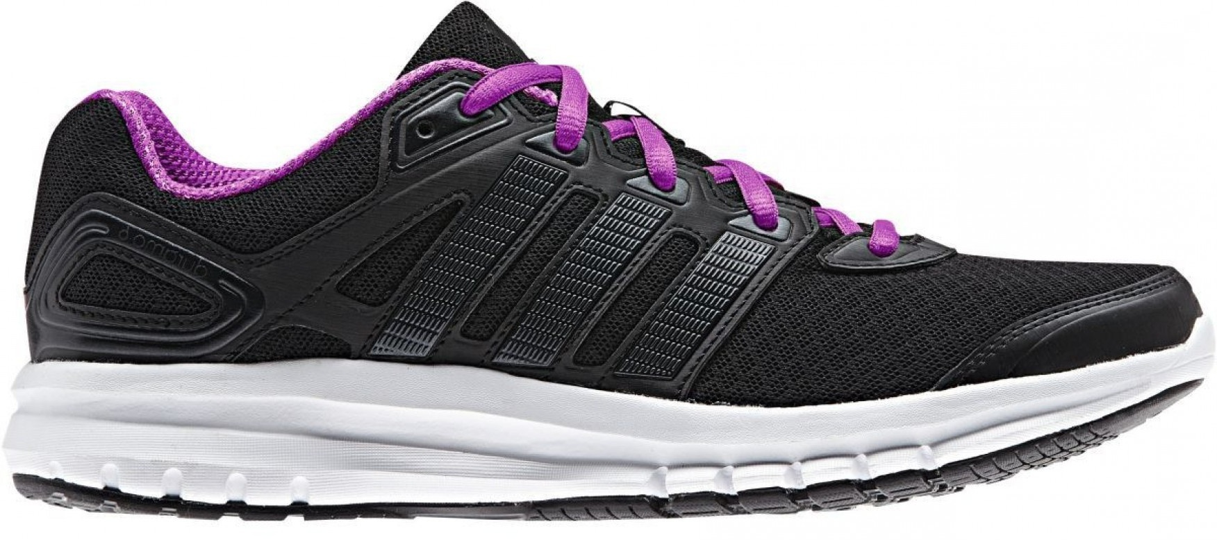 new concept 2de9a ade15 adidas adidas running shoes Duramo 6 womens black