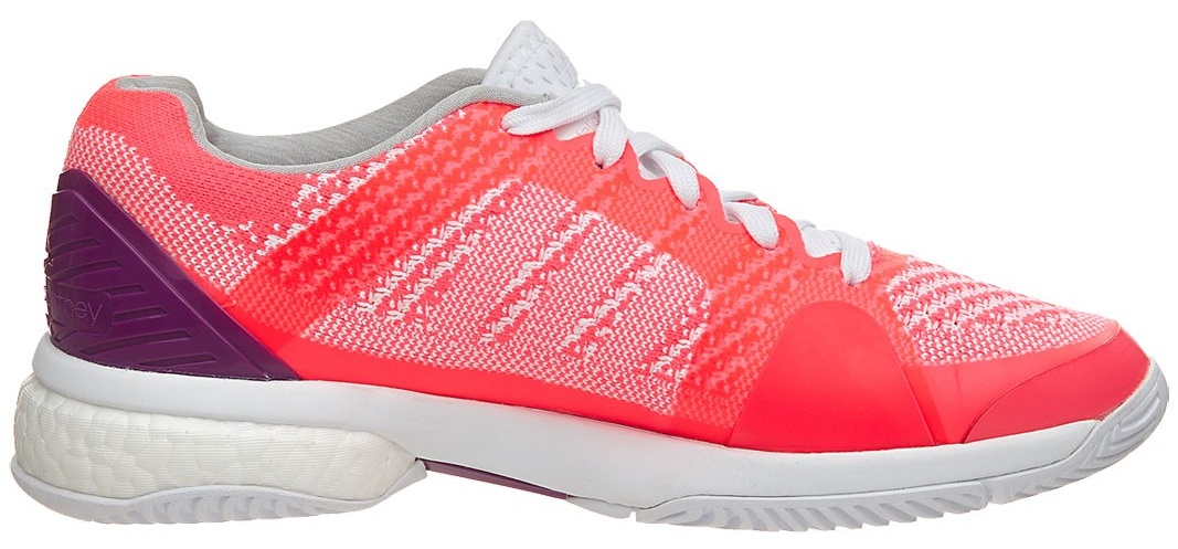 finest selection 3bc8e 08df7 adidas SMC Barricade Boost tennisschoenen dames rz ...