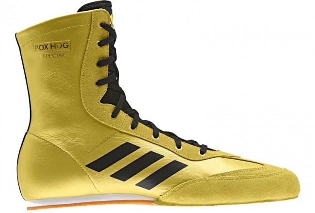 adidas Box Hog 3 Schoenen Grijs | adidas Officiële Shop