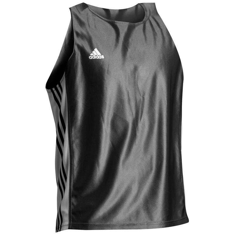 1f0711f3517 adidas boxing tank top Amateur polyester black - Internet-Sport&Casuals