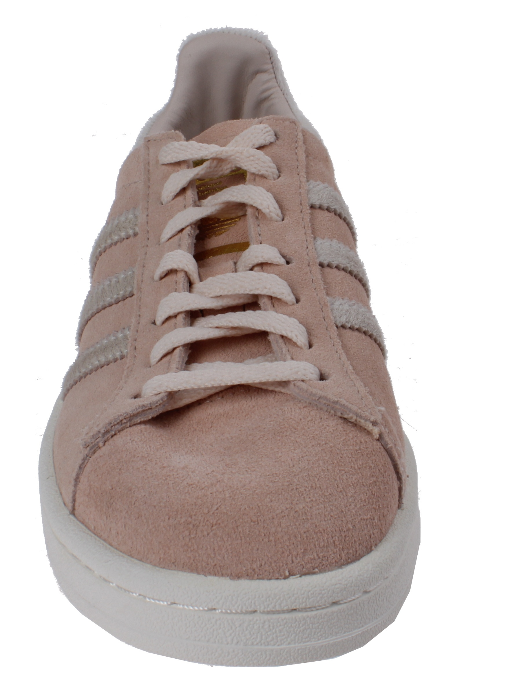 Campus sneakers dames roze