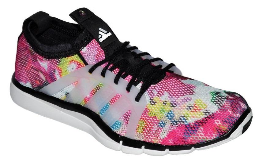 Core Grace running shoes women's multicolor