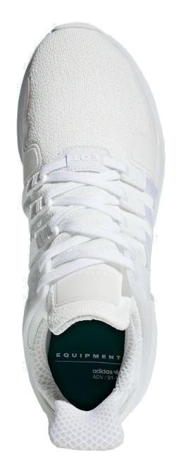 adidas eqt dames wit