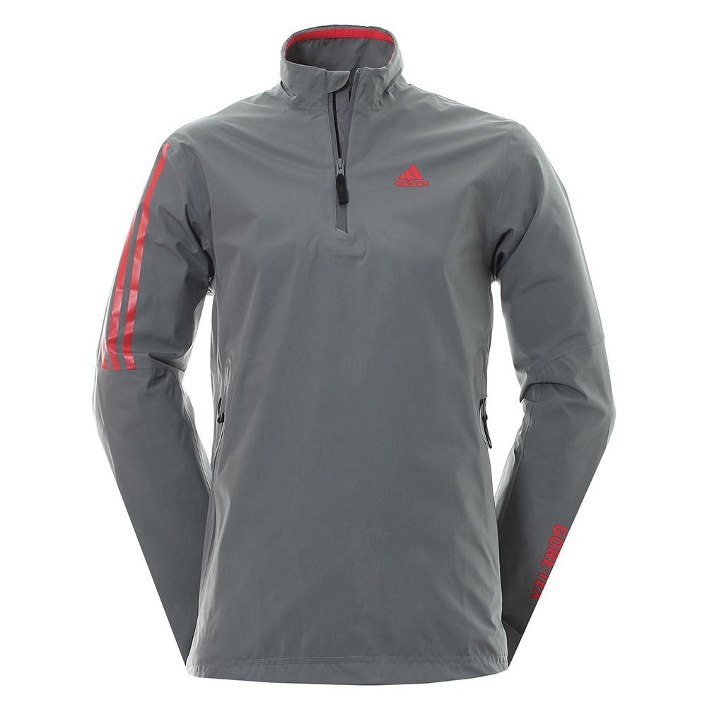 0cc1ab2ea35 adidas Golf regenjack Gore-Tex heren grijs - Internet-Sport&Casuals
