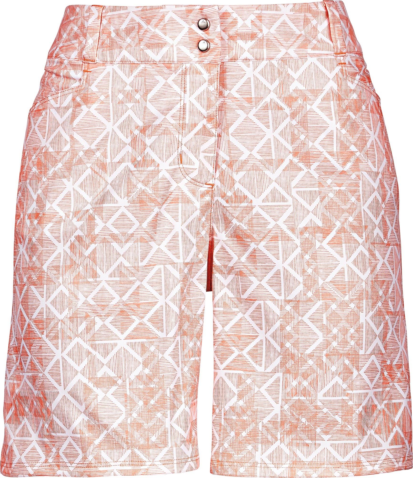 golf shorts short ladies orange