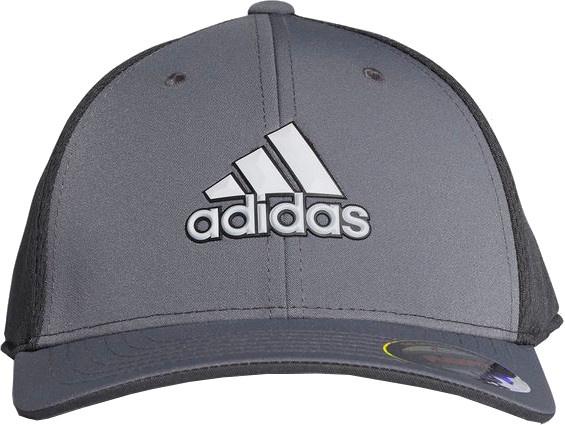 bbaa8364 adidas golf cap Climacool Tour men gray - Internet-Sport&Casuals