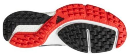 e55dae6181e ... adidas golf shoes Adipower 4orged SW men s golf shoes black ...