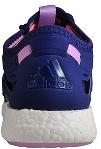 check out ef513 cca88 ... adidas hardloopschoenen Climachill Rocket dames blauw ...