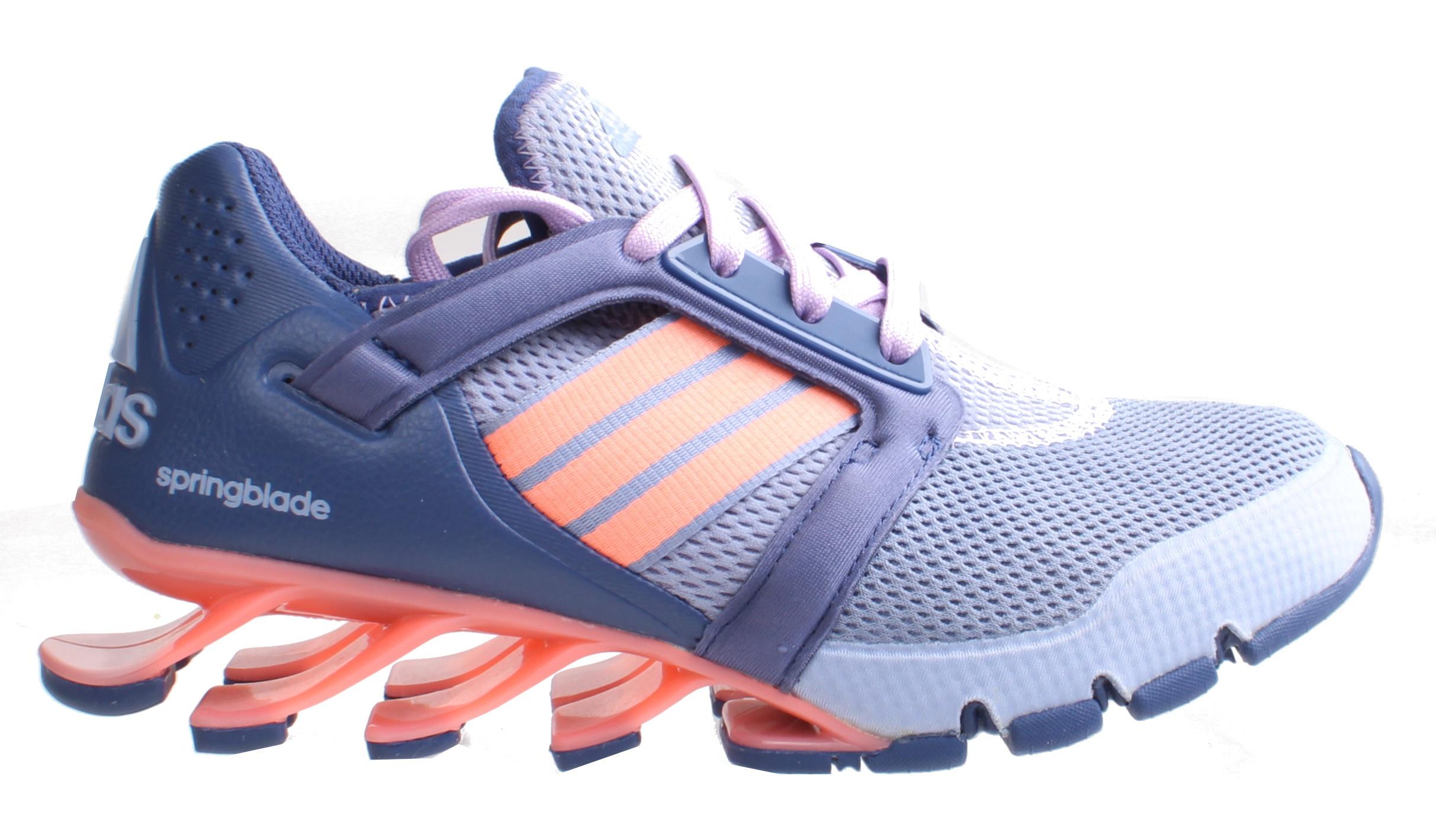 adidas hardloopschoenen dames Springblade E Force