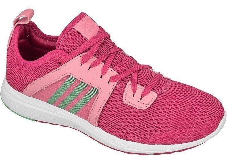 hardloopschoenen Durama dames roze